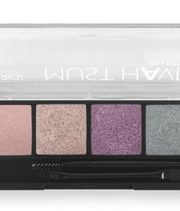 MUST HAVE PALETTE 07